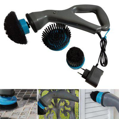 Multifunctional Electric Cleaning Brush Set
