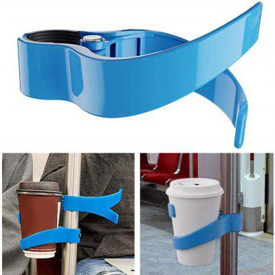 Portable Traffic Cup Clamp