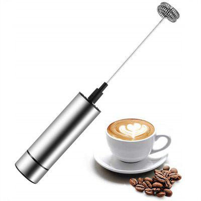 Handheld Stainless Steel Mleko Kawa Blender