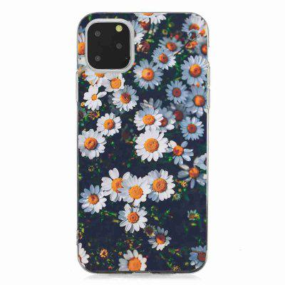 Multi-Pattern TPU Painted Phone Case for  iPhone 11 Pro Max