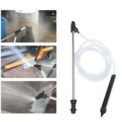 High-Pressure Spray Gun Car Washer Accessories