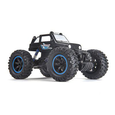 1:14 Plastic Plate Climbing Vehicle