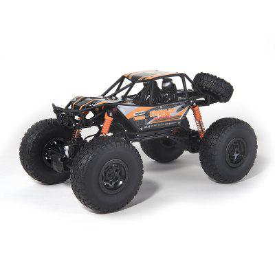1:10 Wireless Remote Control Climbing Vehicle