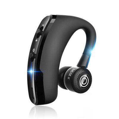 Hands-Free Business Wireless Bluetooth Headset with Microphone Noise Reduction