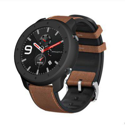 PC Watch Case Cover Shell Frame Protector for Huami AMAZFIT GTR 47mm