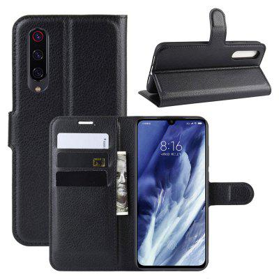 CHUMDIY PU Leather Volledige Cover Wallet Phone Case voor Xiaomi Mi 9 Pro / Mi9 Pro 5G