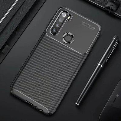 Luxury Fashionable TPU Phone Case for Xiaomi Redmi Note 8