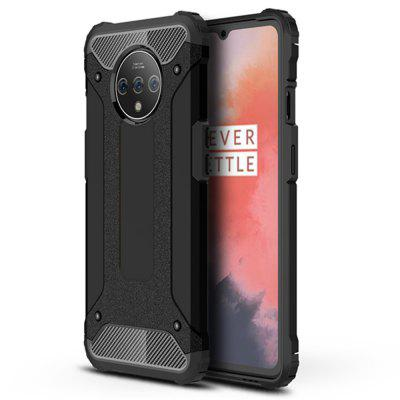 Shockproof Rugged Hybrid Armor Phone Case voor OnePlus 7T