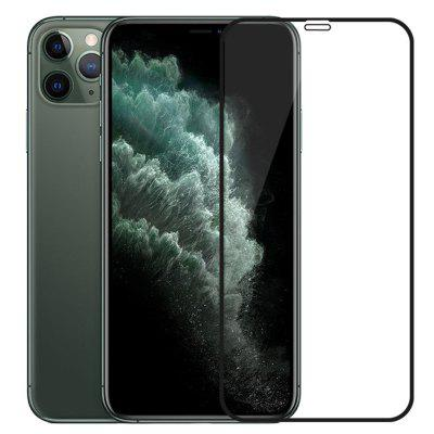 Full Screen Protector pokrytí sklo pro iPhone 11