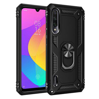 Ring Buckle Kickstand Armor Phone Case for Xi