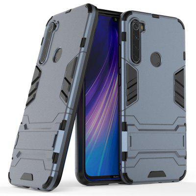 Shockproof Protection Armor Phone Case voor Xiaomi redmi Note 8