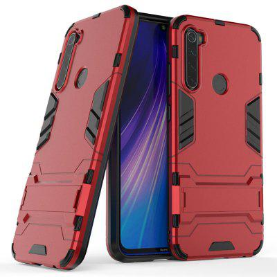 Shockproof Protection Armor Phone Case for Xiaomi Redmi Note 8