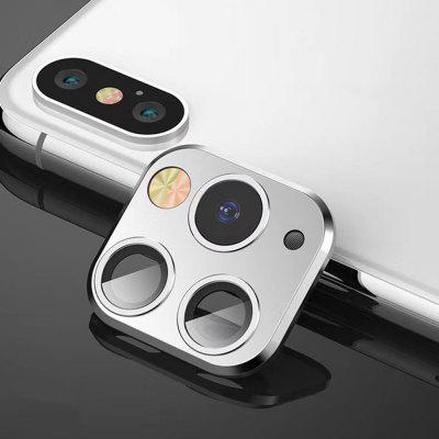 Sekund Change Camera Protector Cover Film Stick pro iPhone X / XS / XS Max