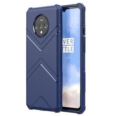 Luxury Silicone Shockproof Soft TPU Phone Case for OnePlus 7T