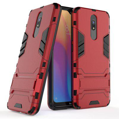 Shockproof Protection Armor Phone Case for Xiaomi Redmi 8 / 8A