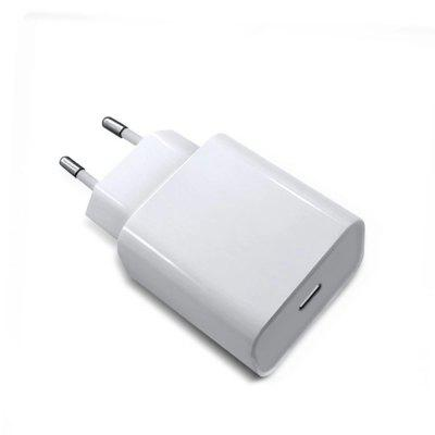Type-C PD Charger Power Adapter Fast Charge voor iPhone X XS 11 PRO MAX