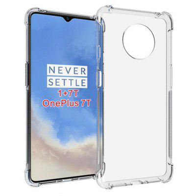 Four-corner Airbag Phone Case for OnePlus 7T