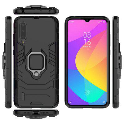 Ring Buckle Armor Phone Case for Xiaomi Mi 9 Lite / A3 Lite / CC9