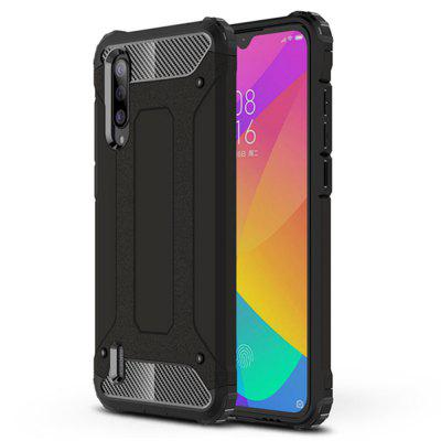 Shockproof Rugged Hybrid Armor Phone Case voor Mi 9 Lite / A3 Lite / CC9