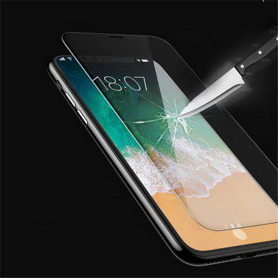 9H getemperd glas Screen Protector voor de iPhone 11 Pro Max / XS Max 6,5 inch 3pcs