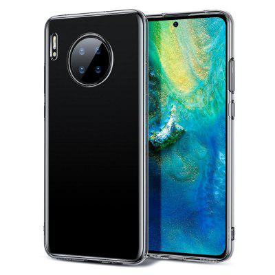 Soft TPU Transparant Protector Phone Case voor Huawei Mate 30 Pro