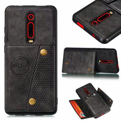 Karta PU Leather Case for Phone Holder Xiaomi Mi 9T / 9T Pro / redmi K20 / K20 Pro