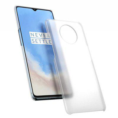 Ultra mince protection dur PC Phone Case pour OnePlus 7T
