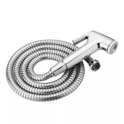 Handhold Shower Head Douche Toilet Bidet Sprayer with 1.5m Hose