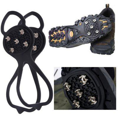 Outdoor Sneeuw Antislip Shoe Cover 2PCS