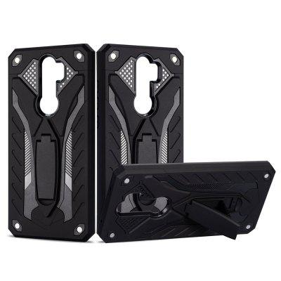 TPU and PC Armor Protection Phone Case for Xiaomi Redmi Note 8 Pro