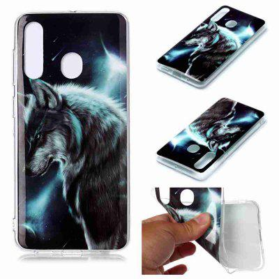 IMD Painted Phone Case for Samsung Galaxy A60 / M40