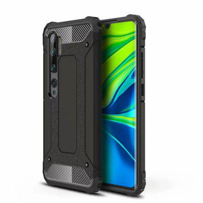 Shockproof Rugged Hybrid Armor Phone Case voor Xiaomi Mi Nota 10 / CC9 Pro