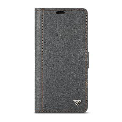 Whatif Kraft détachables en papier 2 en 1 Wallet Phone Housse pour iPhone 11 Pro