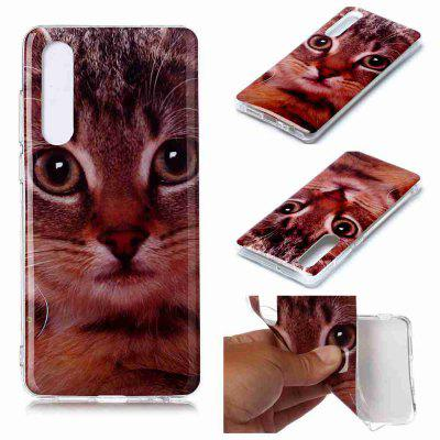 IMD Malowane Phone Case for Huawei P30