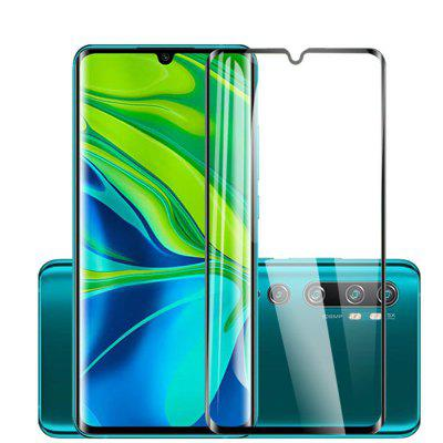 Full Coverage Glass Screen Protector voor Xiaomi Mi Note 10 / Note 10 Pro / CC9 Pro