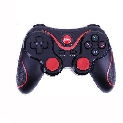Durable Game Controller Smart Wireless Joystick Bluetooth Android T3 Gamepad