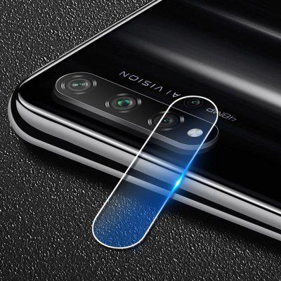 KINSTON 5D 9H Nano Camera Lens Tempered Glass Protector Film for Huawei Honor 20