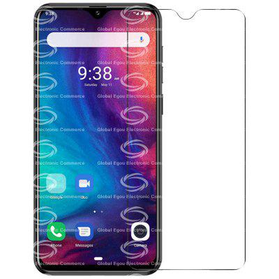 JOFLO 9H Tempered Glass Screen Protector Film for Ulefone Note 7P - 2pcs