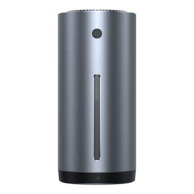 Durable portátil agradável Baseus Automotive Air Purifier Umidificador 300mL