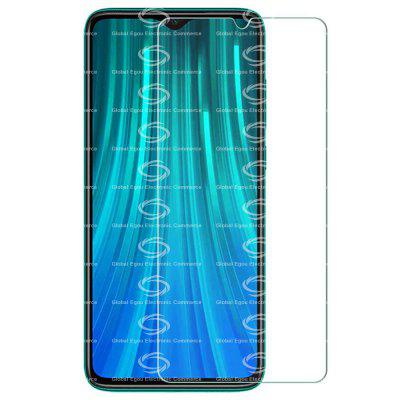 JOFLO 9H Tempered Glass Screen Protector Film for Xiaomi Redmi Note 8 Pro