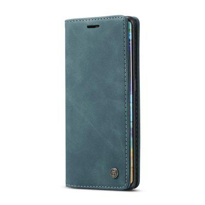 CaseMe Retro Leather Wallet Flip Phone Case kaart houder voor Huawei Mate 30 Pro
