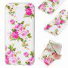 TPU Luminous Painted Phone Case for Huawei Mate 30 Lite - MULTI-B