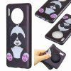 A TPU Relief Painted Phone Case for Huawei Mate 30 - MULTI-G