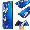 TPU Relief Painted Phone Case for Huawei P Smart Z - MULTI-E