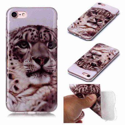 TPU Painted Phone Case for iPhone 6 / 6S