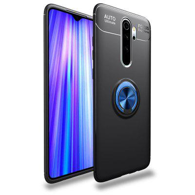 Kickstand TPU Shockproof Cover Phone Case for Xiaomi Redmi Note 8 Pro