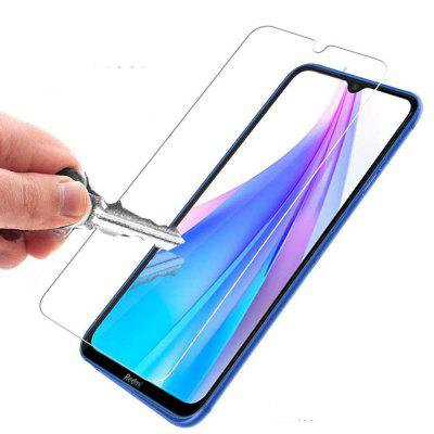 9H Screen Protector getemperd glas voor Xiaomi redmi Note 8T