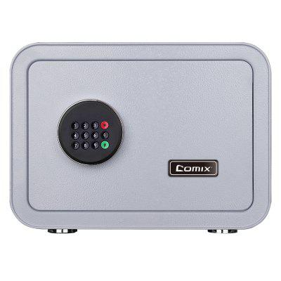 Comix  Intelligent Electronic To Open Lock Safe Digital Safe Box