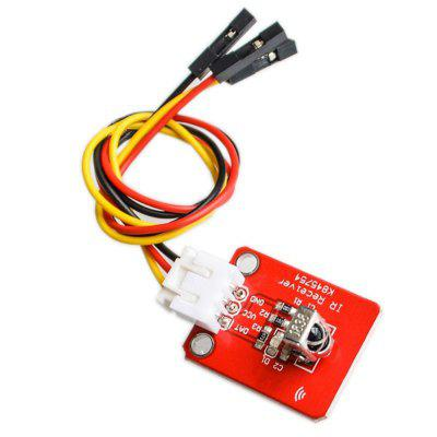 1838T Infrared Receiving Sensor Module for Arduino Intelligent Home Furnishing