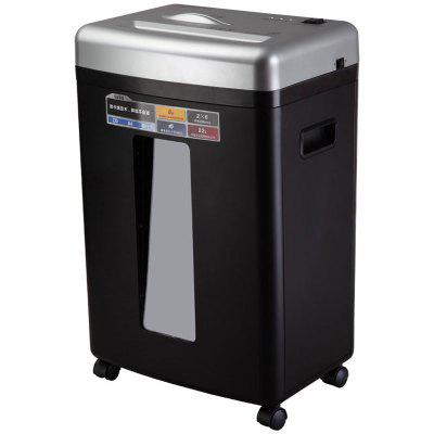 Komix S358 Paper Shredder Classical Black Series